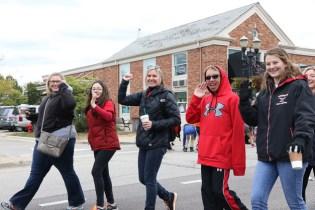 Post - Barrington Homecoming Parade 2015 - Photo by Bob Lee (17 of 82)