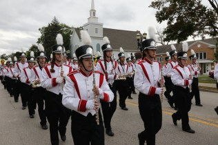 Post - Barrington Homecoming Parade 2015 - Photo by Bob Lee (41 of 82)