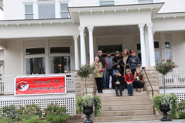 Post - Barrington Homecoming Parade 2015 - Photo by Bob Lee (59 of 82)