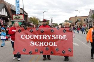 Post - Barrington Homecoming Parade 2015 - Photo by Bob Lee (72 of 82)