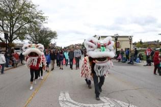 Post - Barrington Homecoming Parade 2015 - Photo by Bob Lee (74 of 82)