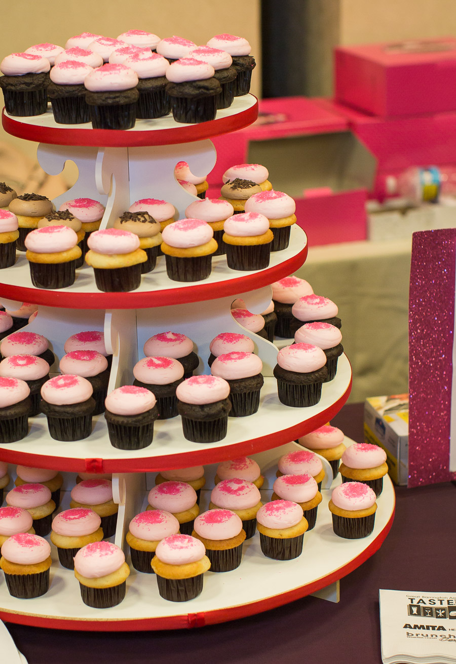 SmallCakes - Photo by Sally Roeckell