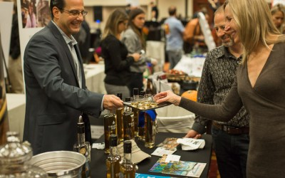 325. Menu Monday: Barrington TasteFest Offers Local Tastes in One Place