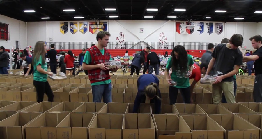 Post 900 - Barrington Giving Day 2015-1