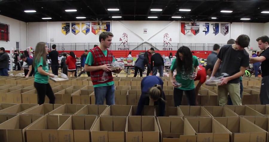 Post 900 - Barrington Giving Day 2015-1