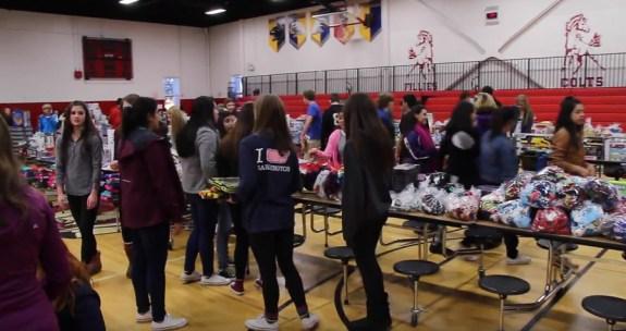 Post 900 - Barrington Giving Day 2015-11