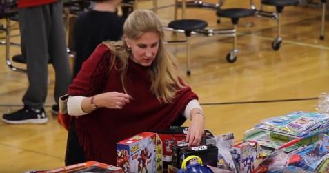 Post 900 - Barrington Giving Day 2015-7