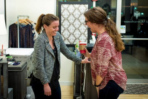 Post 900 - Barrington Junior Womens Club at LUXE wearhouse - Photo by Kate Smith-12