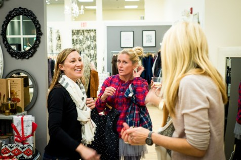 Post 900 - Barrington Junior Womens Club at LUXE wearhouse - Photo by Kate Smith-19
