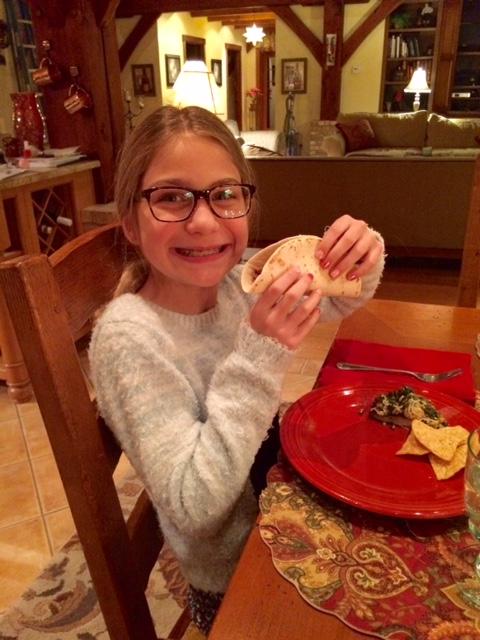 Heinen's Sunday Supper - Kainz Family-12