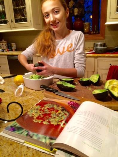 Heinen's Sunday Supper - Kainz Family-5