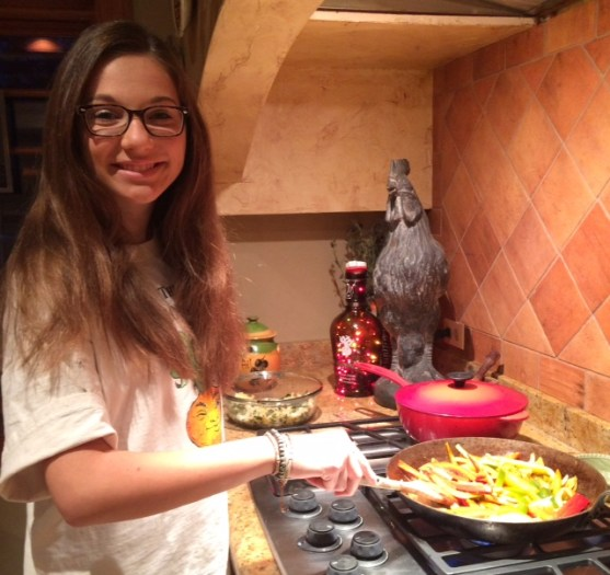 Heinen's Sunday Supper - Kainz Family-7
