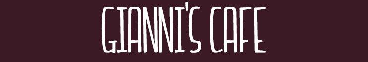 Gianni's Cafe Logo