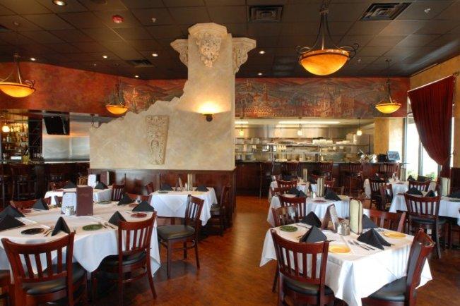 Gianni's Cafe