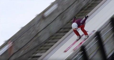 Post 1200 - Ski Jump Siblings Casey Cara Larson-14