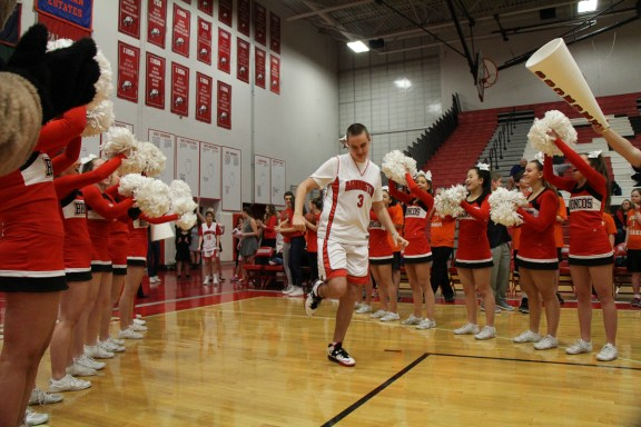 Post 1200 - Special Olympics BHS Basketball - 2016-16