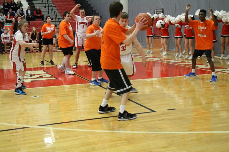 Post 1200 - Special Olympics BHS Basketball - 2016-37