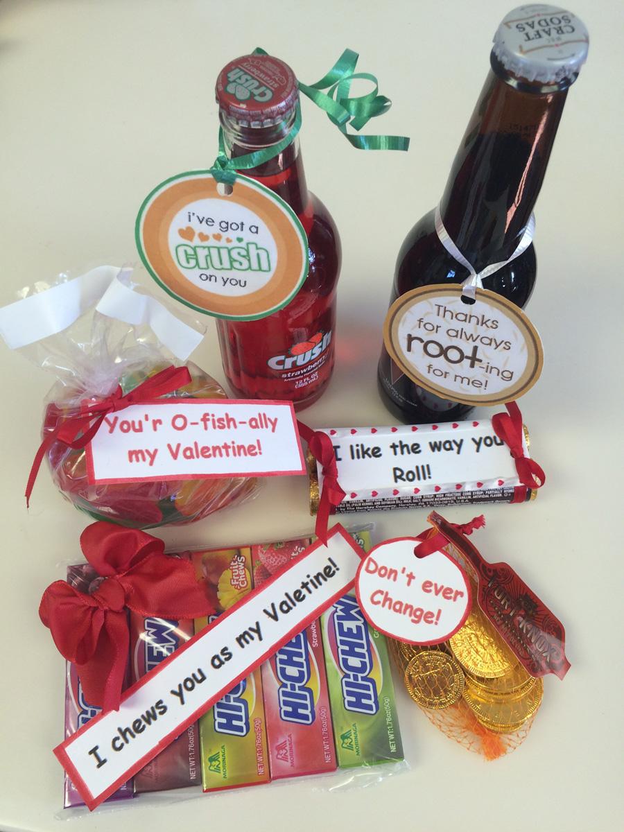 Post 900 - Menu Monday - Sweet Spot Valentine - 3