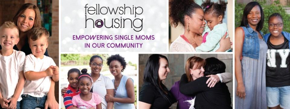 Fellowship Housing - Moms