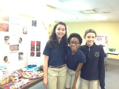 Post 1200 - Saint Anne Parish School Kindness Expo-10
