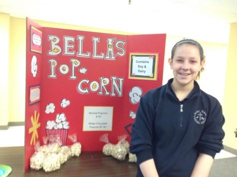 Post 1200 - Saint Anne Parish School Kindness Expo-2