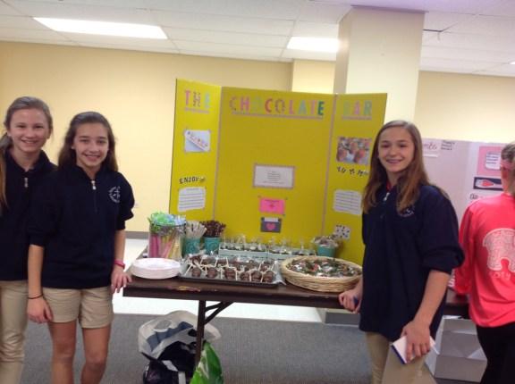 Post 1200 - Saint Anne Parish School Kindness Expo-5