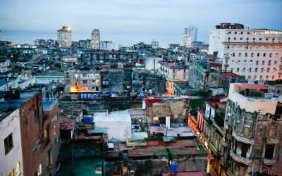 Travel Diary: The Gentleman Farmer Escapes to Cuba to Explore Farmland, Food & Culture
