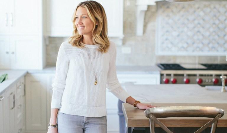 """Kate Marker Shares her """"Insta-Faves"""" for Interior Design Inspiration"""