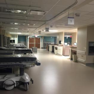 Advocate Good Shepherd Hospital Improvements - 1