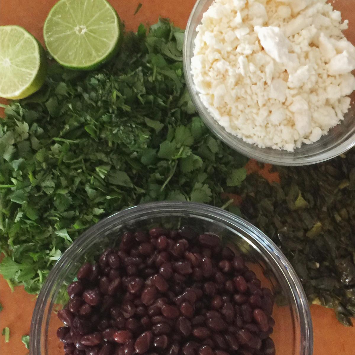 Heinen's Sunday Supper: Family Taco Nights with Shauna