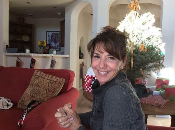 Breast Cancer Survivor Darlene McGurn