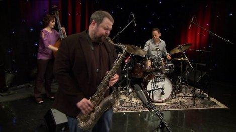 Frank Catalano & Jimmy Chamberlin - WGNTV.com