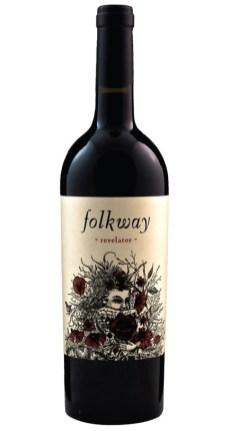 Uncork - Killer Cabernets - Folkway Revelator - 4