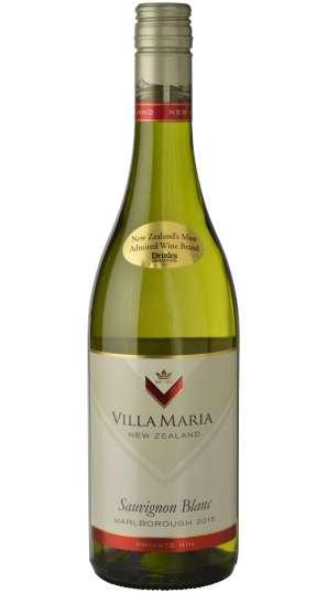 """Uncork - Patio Pounders - Villa Maria """"Private Bin"""" Marlborough Sauvignon Blanc"""