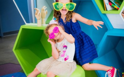Cool for School Eyewear Contest to Win Prizes from Lumen Optical