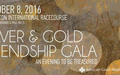 """Silver & Gold Friendship Gala"" to Support Robotic Surgery at Good Shepherd Hospital"
