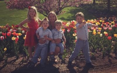 Everyday Moms   Meet Krissy Lohmeyer