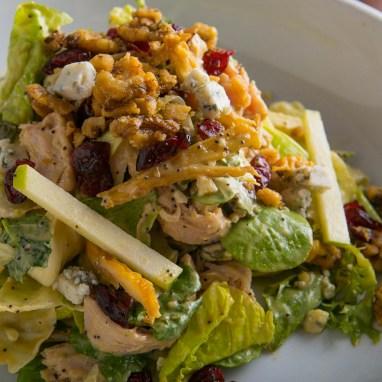 Biaggi's - Smoked Chicken Salad