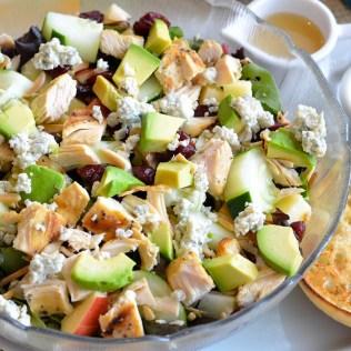 Egg Harbor Cafe - Harvest Salad