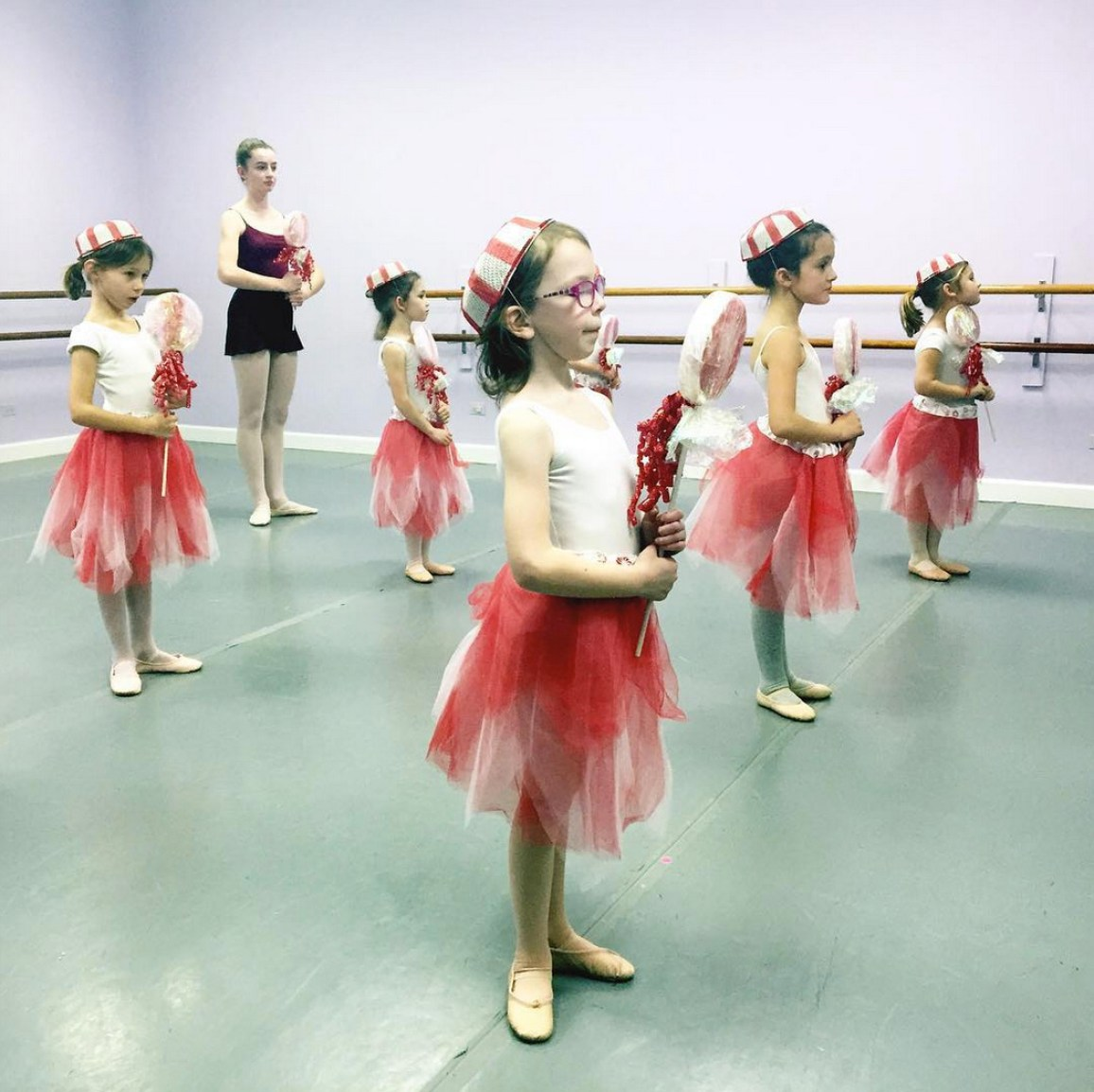 Barrington Dance Academy