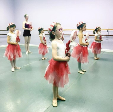 Barrington Dance Academy