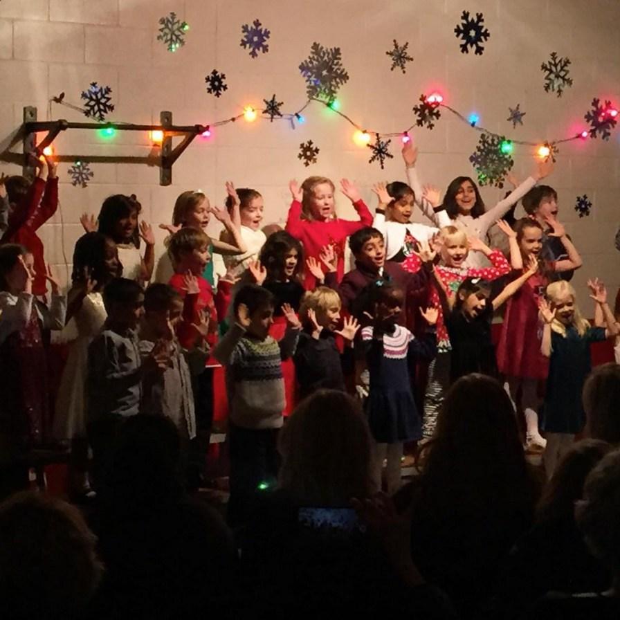 NoonDaily - Grove School Holiday
