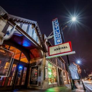 Catlow Theater - ShutterRunner/Matty Wolin