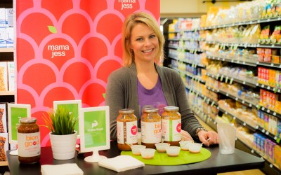 Heinen's Wellness Fair Helps Shoppers Seeking a Healthy Start to 2017