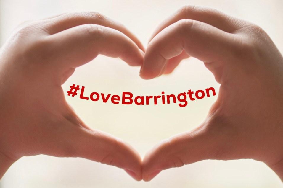 Post - LoveBarrington - 2017