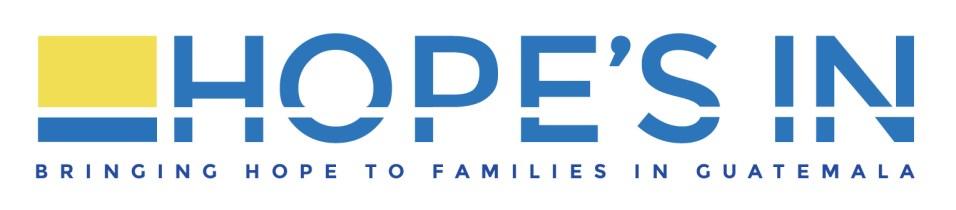 Hope's In - Logo