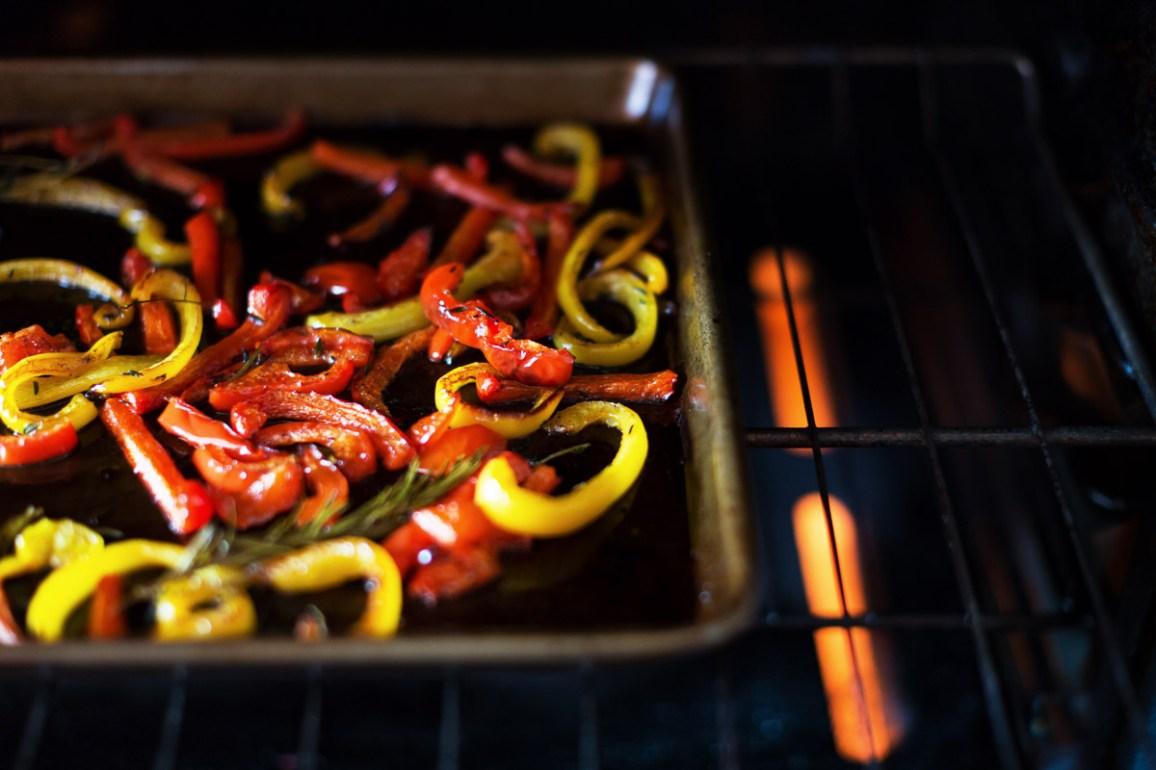 John Kelly - JPK Media - Heinen's Sunday Supper - peppers