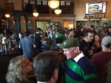 McGonigal's Celtic Fest - 10