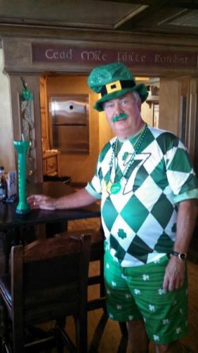 McGonigal's Celtic Fest - 3