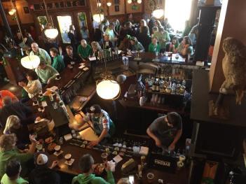 McGonigal's Celtic Fest - 4